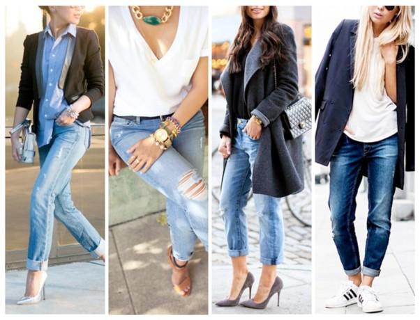 джинсы лета 2016