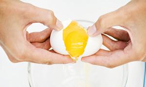 Польза яичных масок для волос