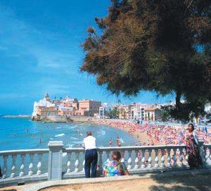 Как хорошо отдохнуть в Испании?