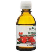 Бутылочка масла дикой розы