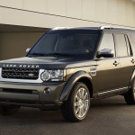 92. Land Rover Discovery